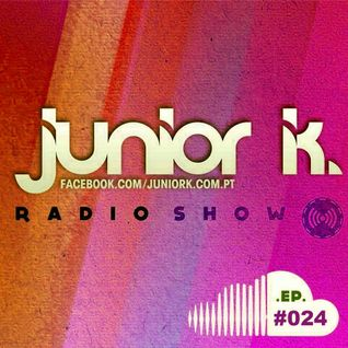 JUNIOR K. RADIO SHOW Ep.#024 [Happy 2016]
