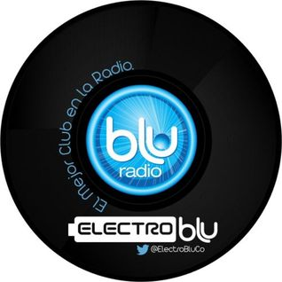 Alpha Beats  ELECTRO BLU 20 SEP