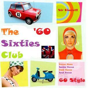 The Sixties Club (Bossa Nova)