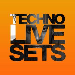 @derrickmayday - Live @ Weekend Circuit - 07-04-2012