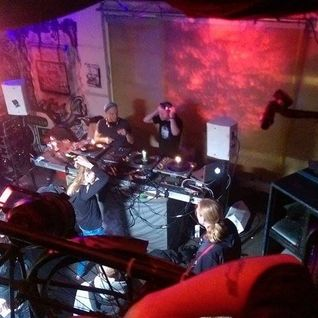 Gabor PK & Stefan ZMK 3Decks Mix @ Bikewars 2 Years 2014 [techno acid mental tekno hardcore]
