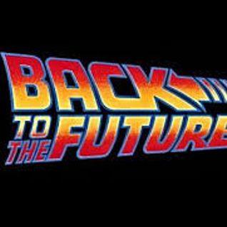 Back To The Future (Deep House/Deep Tech)