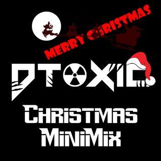 Dtoxic - Christmas Dubstep MiniMix [2012] MERRY CHRISTMAS!