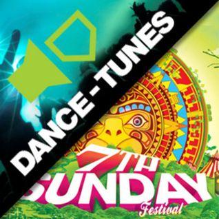 7th Sunday Festival & Dance-Tunes DJ Competition V-Essentials Area-TBKraft