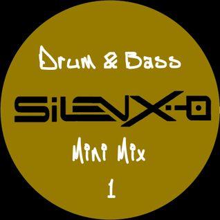 Drum & Bass (Mini Mix 1)