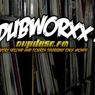 theDUBWORXXshow (OAKIN & genetic.krew) - OKT 9th 2014