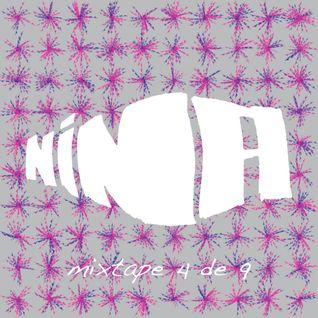 NINA Mixtape 4 de 9