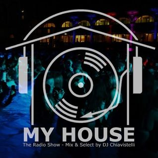 My House Radio Show 2016-04-09