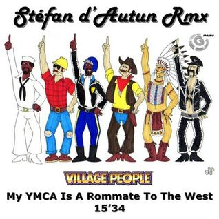 Village People - My YMCA Is A Rommate To The West
