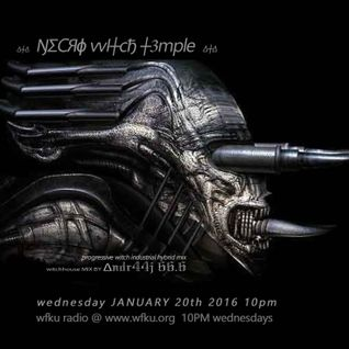 ∆┼∆ ŊΣCЯɸ vvI┼cђ ┼3mple ∆┼∆ new witcch mix by andr44j 66.6 ∆∆ jan 20 2016 WFKU.ORG