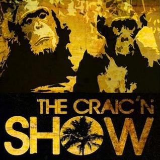 The Craic'n Show 2016-04-25