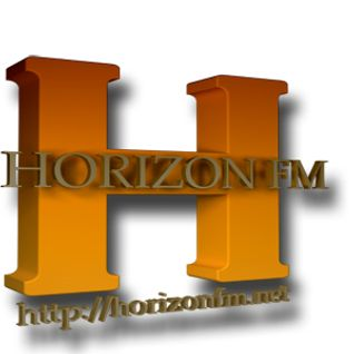 JB - Upping the Anti and then some! HorizonFM. 02.03.2014