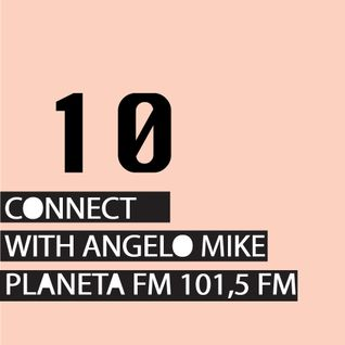 Connect 10 with Angelo Mike
