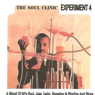 The Soul Clinic - Experiment Four