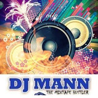 Dj Mann -Back In The Mix -House Sessions #1.mp3