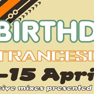 Dj Bluespark - Trancesonic.fm 4th Birthday mix