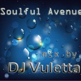 Soulful House Avenue Mix