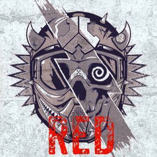 Defqon.1: Red Stage // Pre-mix