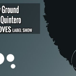 Family Grooves Label Show (008) @ Cuebase -fm.de with Kenny Ground and Diego Quintero