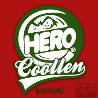COOLLEN x HERO OR ZERO MIXTAPE VOLUME:02