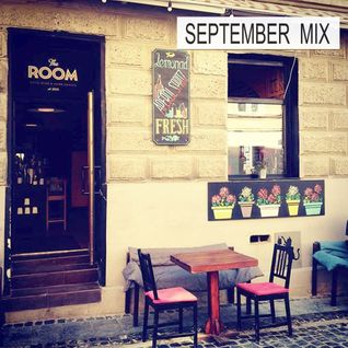#TheRoomPlayList - September Mix #4