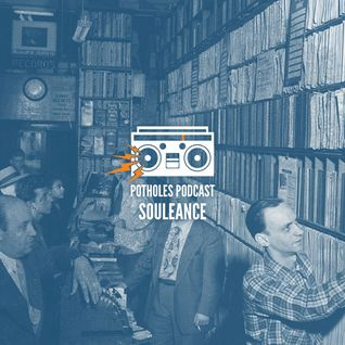 Potholes Podcast (Souleance)