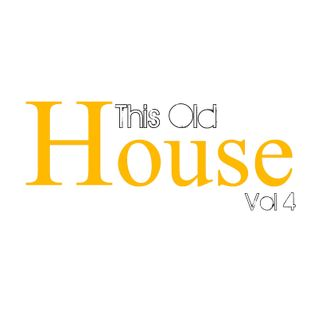 DJ Phil Pagan - This Old House Vol. 4