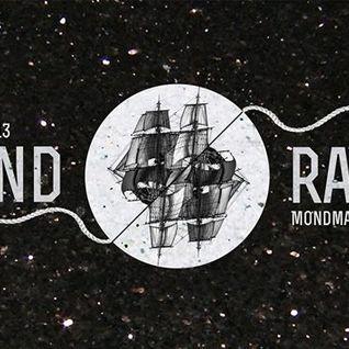 Mondrausch Promo - Tape