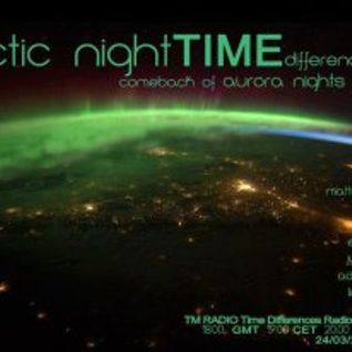 Fiddler - Special Guest Set For Time Differences 070 On TM Radio.com (24.march.2013