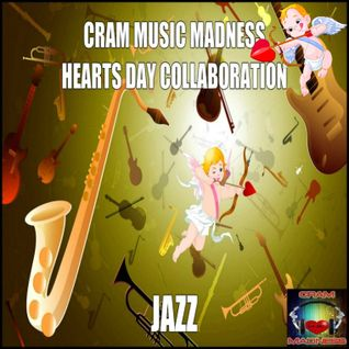 Cram Music Madness - Hearts day Jazz Collaboration