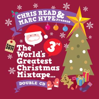 Merry Christmixx 3! (World's Third Greatest Christmas Mixtape)