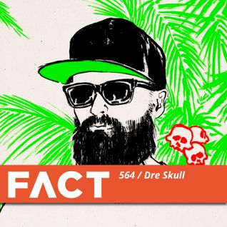 FACT mix 564: Dre Skull (Aug '16)