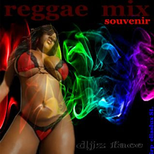 djz face mix reggae