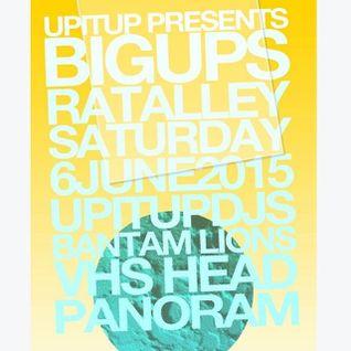 UpItUp BigUp mix from June 2015