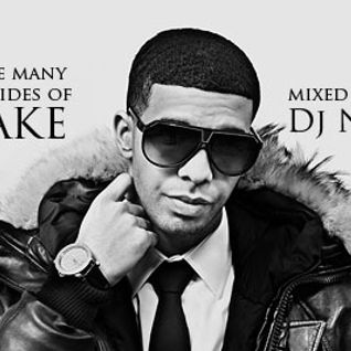 The many sides of DRAKE mixtape