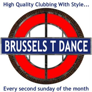 Brussels T Dance #02 Sun-11-Apr-2010 (23.00 - 00.00)