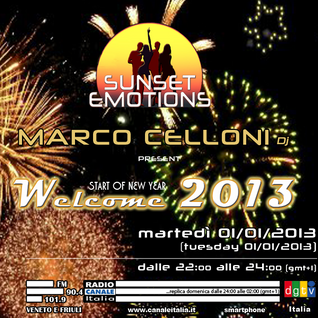 SUNSET EMOTIONS 016.1 (01/01/2013)