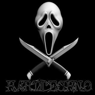 Scream-X - @ 04 April 2016 (Hardtechno 160 BPM)