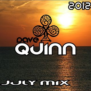 July Mixtape 2012