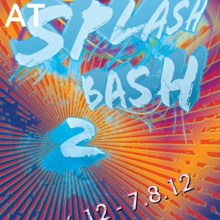 Splash Bash 2 July 2012