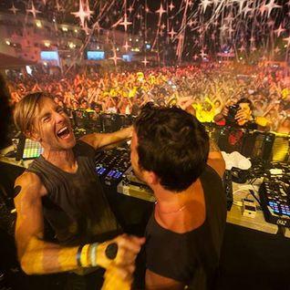Richie Hawtin b2b Luciano @ Enter.Main - Space Ibiza (05-09-2013)