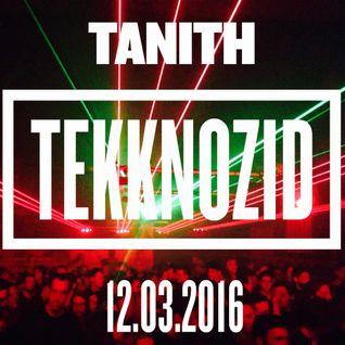 Tekknozid 2016-03-12