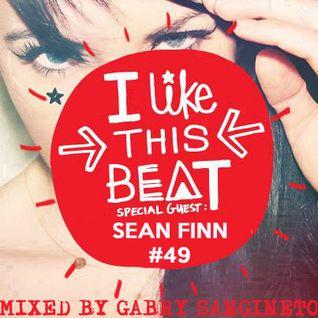 Tara McDonald pres. I Like This Beat - Mixed by Gabry Sangineto - Sean Finn 3some