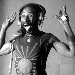<<Radio Aardvark Special>> Lee Perry, The Great Upsetter, Part 2