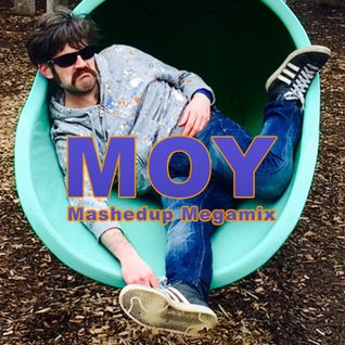 Moy - Mashedup Megamix