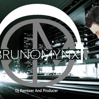 LA MEZCLA IBERICA#DJ BRUNO MYNX 003
