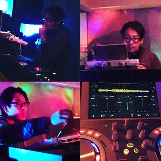 Electro Drum'n Bass Breaks DJ, @Shinjuku-BeWave, RomanticTechnologyVol.14