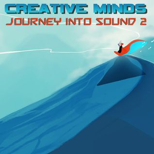 Creative Minds - Journey Into Sound 2