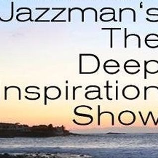 Jazzman - The Deep Inspiration Show 115
