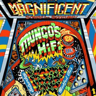 Mungo's Hi Fi (UK) - 20.02.16